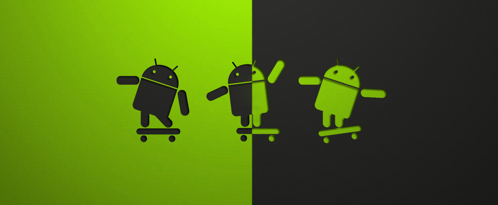 Desarrollo de aplicaciones Android