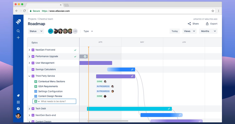 Gestión de proyectos con Jira Software